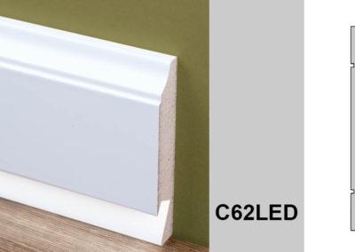 C62LED
